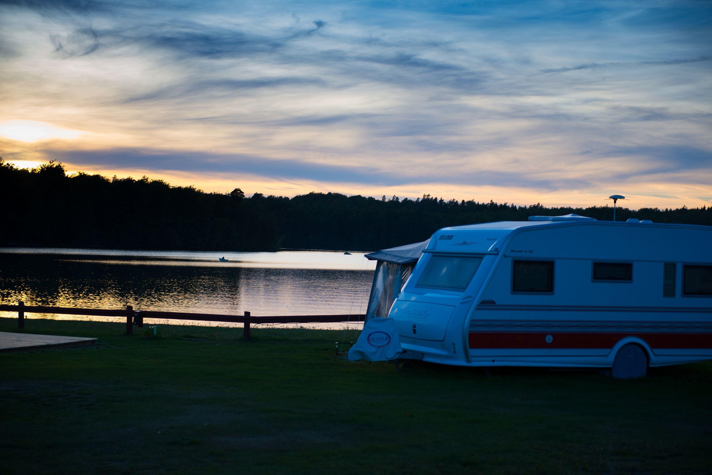 Halens Camping / Camping