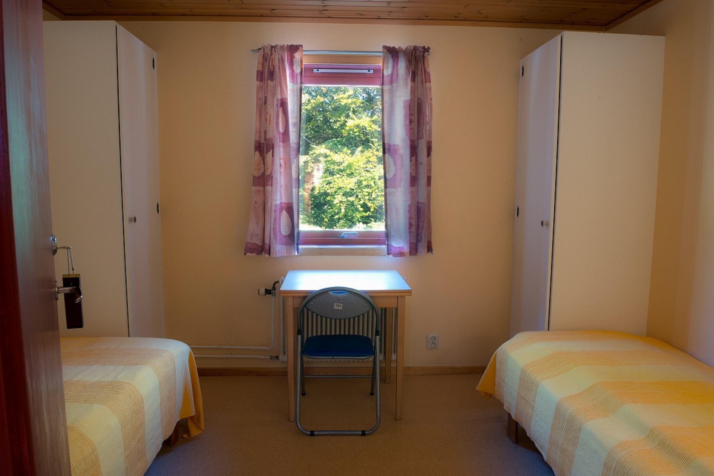 Halens Camping Blekinge/Hostel