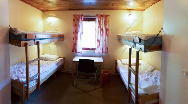 Halens Camping Blekinge/Vandrarhem