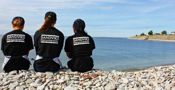 Sandviks fisk och hamnkök