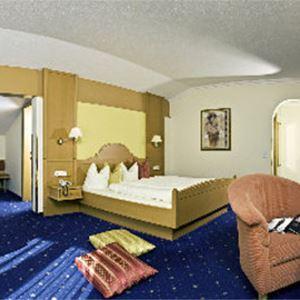 Aktiv und Welnesshotel Kohlerhof - Mayrhofen