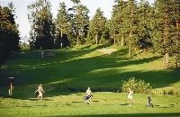 Hudiksvalls golfbana