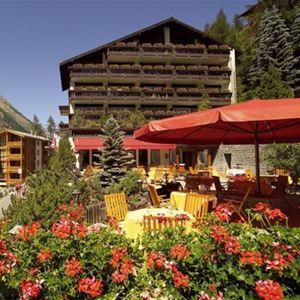 Hotel Antares Zermatt