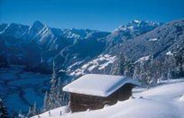 Appartements Manni's - Mayrhofen