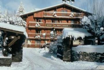 Hotel Au Vieux Moulin - Megève