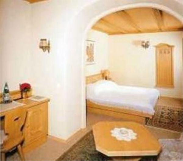 Hotel Bären - St. Moritz