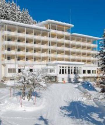 Esplanade Swiss Quality - Hotel Davos