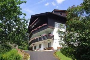 Gästehaus Bürger - Bad Kleinkirchheim