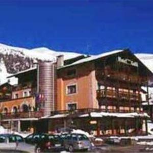 Hotel Galli - Livigno