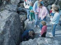 Hölick caves
