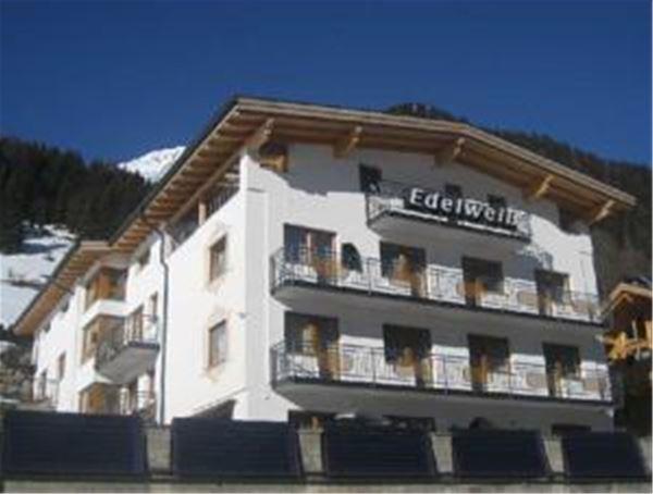 Hotel Garni Edelweiss