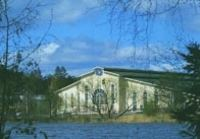 Idrottsmuseum i Hudiksvall