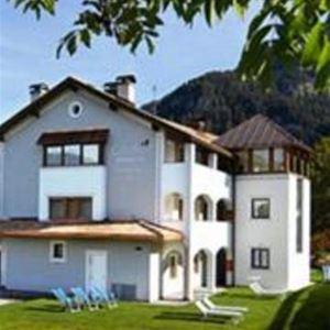 Hotel La Cort - Ortisei