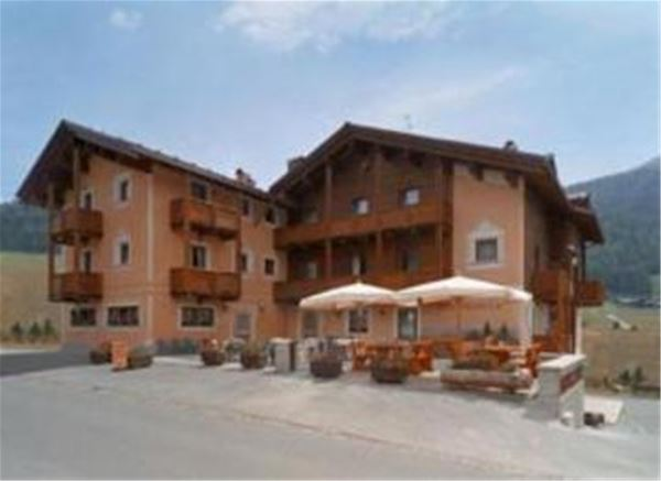 Hotel Primula - Livigno
