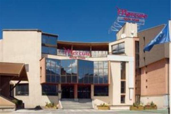 Hotel Ibis Briançon Serre Chevalier