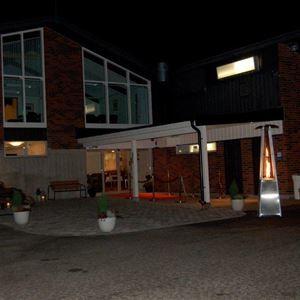 Hotel Fritzatorpet