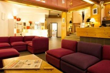 Le Parc Hotel Serre Chevalier