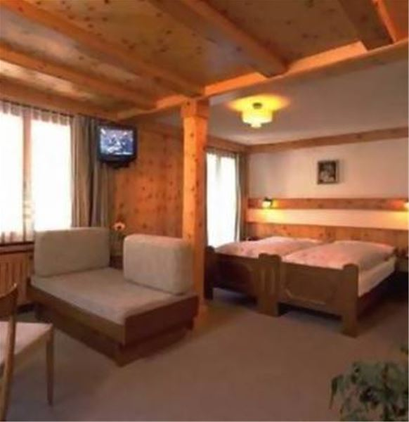 Hotel Mischabel Saas-Fee