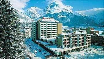 Ramada Hotel Engelberg