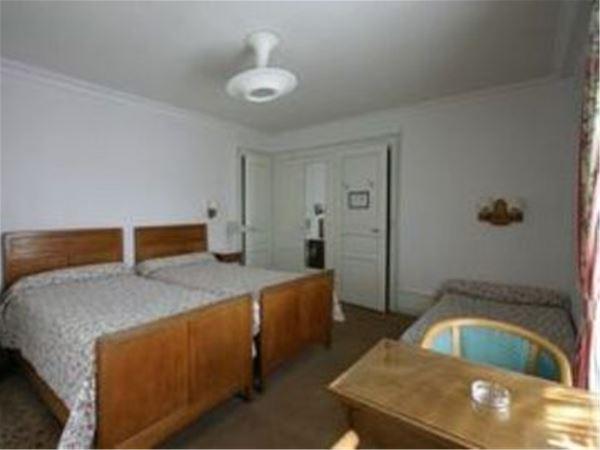 Hôtel Richemond Chamonix