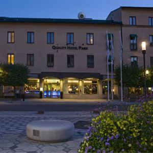 Quality Hotel Park Södertälje