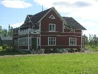 Fågelsjö Kursgård