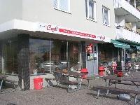 Järvsö Cafe