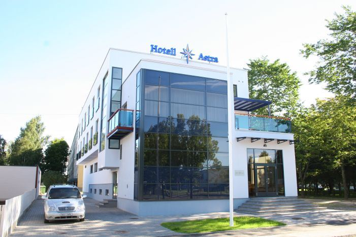 Astra Hotell