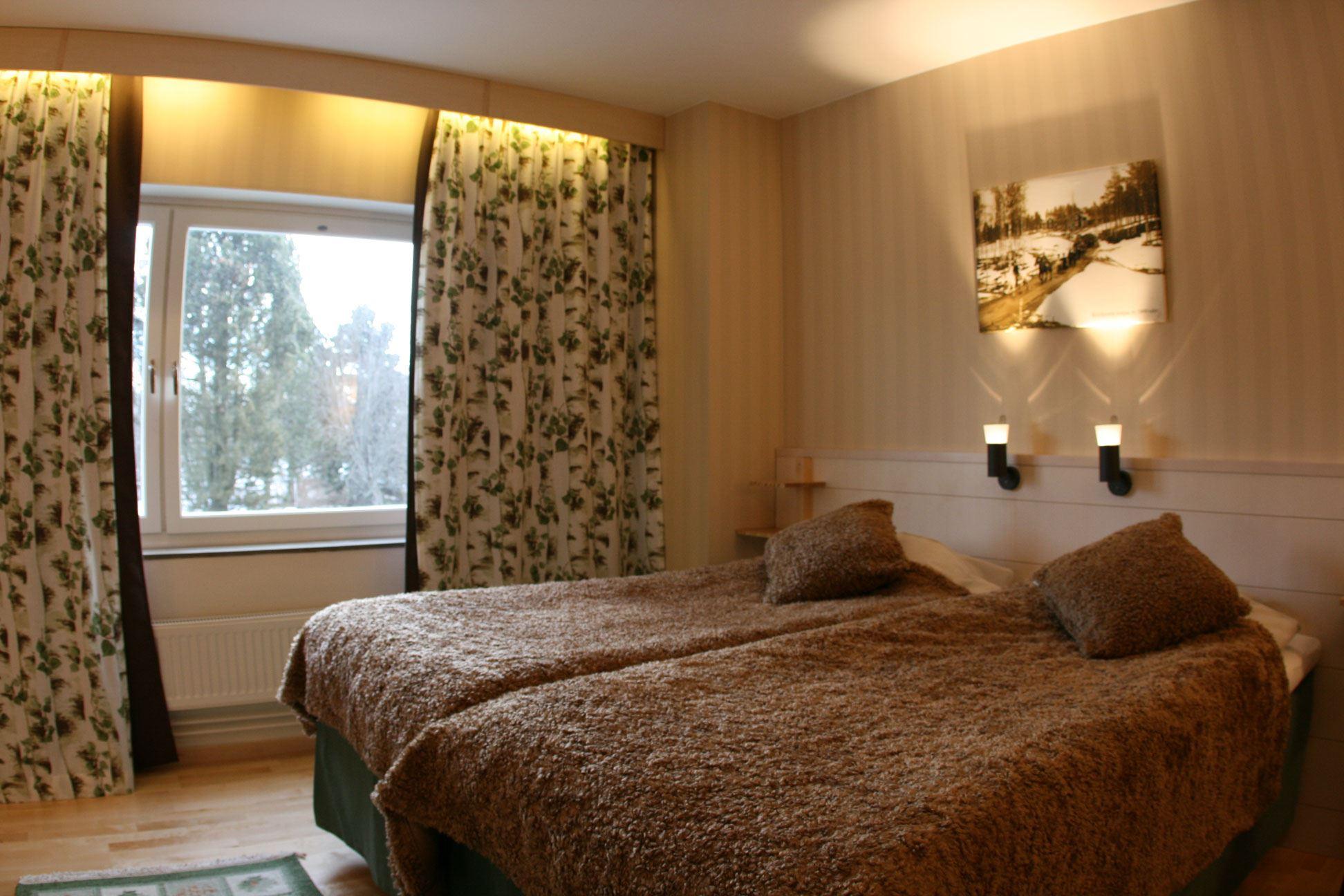 Sankt Olof Hotell & Krog