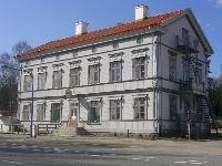 Värdshuset Pilgrimen i Kårböle