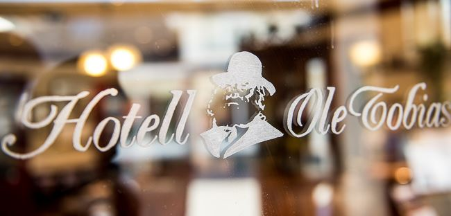 Bjørn Leirvik,  © Bjørn Leirvik, Comfort Hotel Ole Tobias