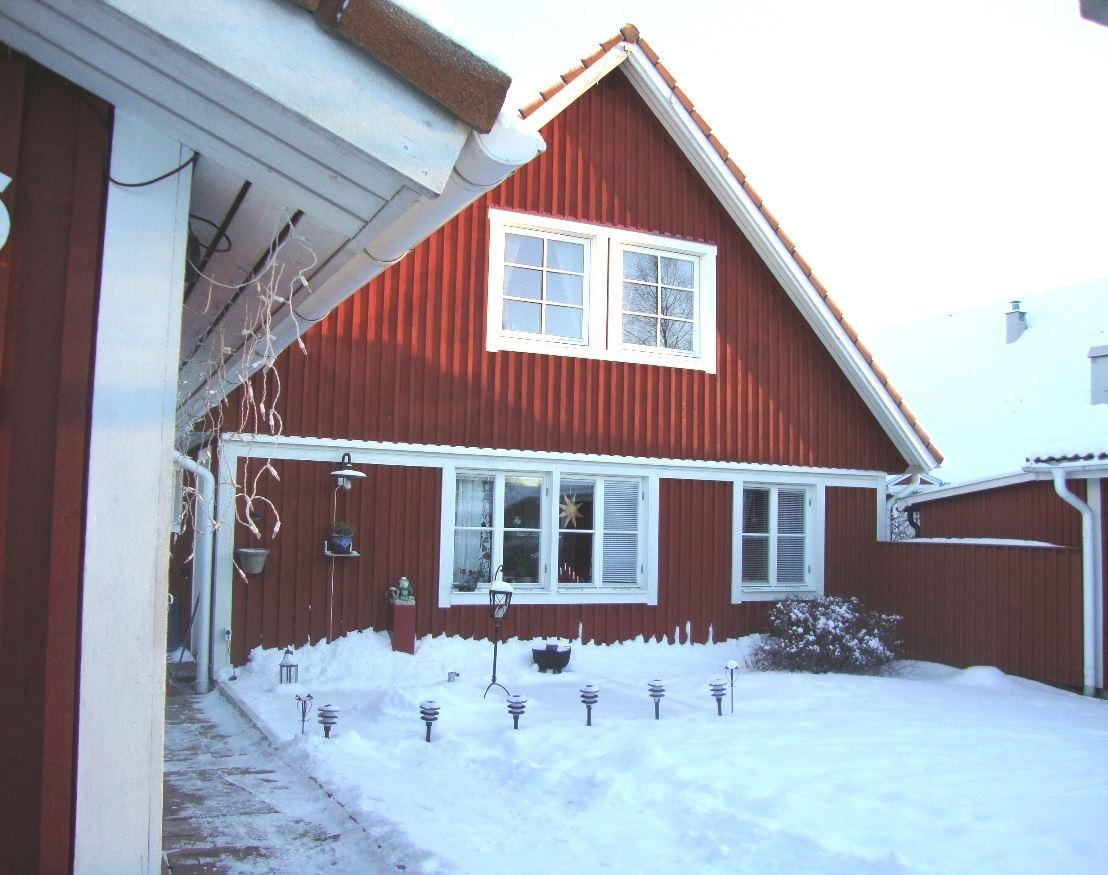 Room M322, Bofinkvägen, Mora