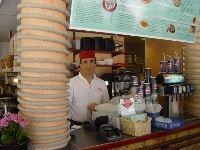 Café på Köpmantorget