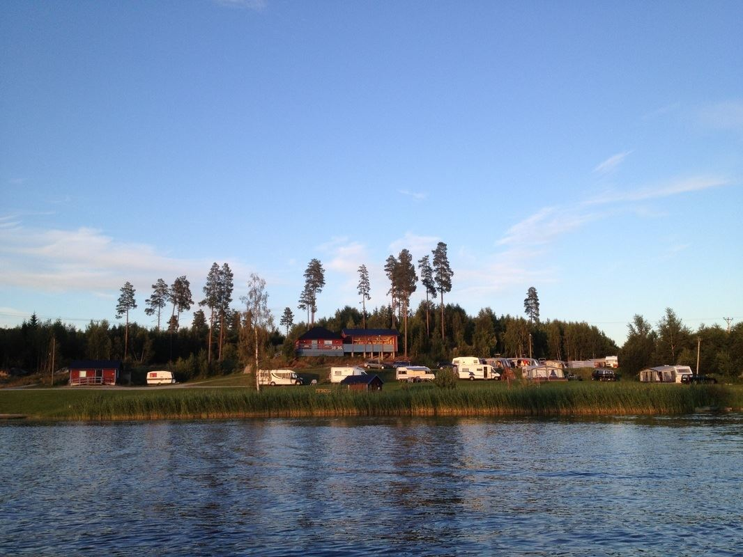 Nässoms Camping