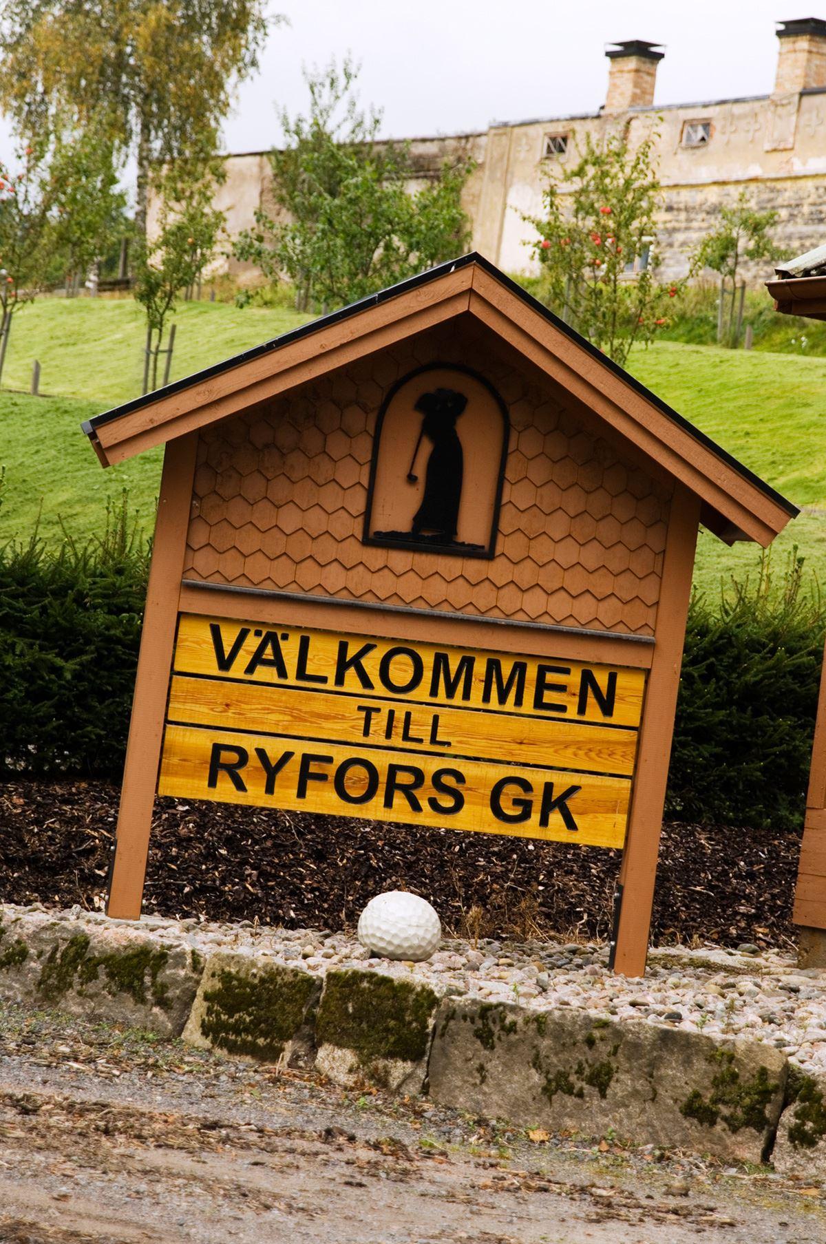 Ryfors GK