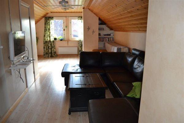 Private room M518 Umbårsvägen, Mora