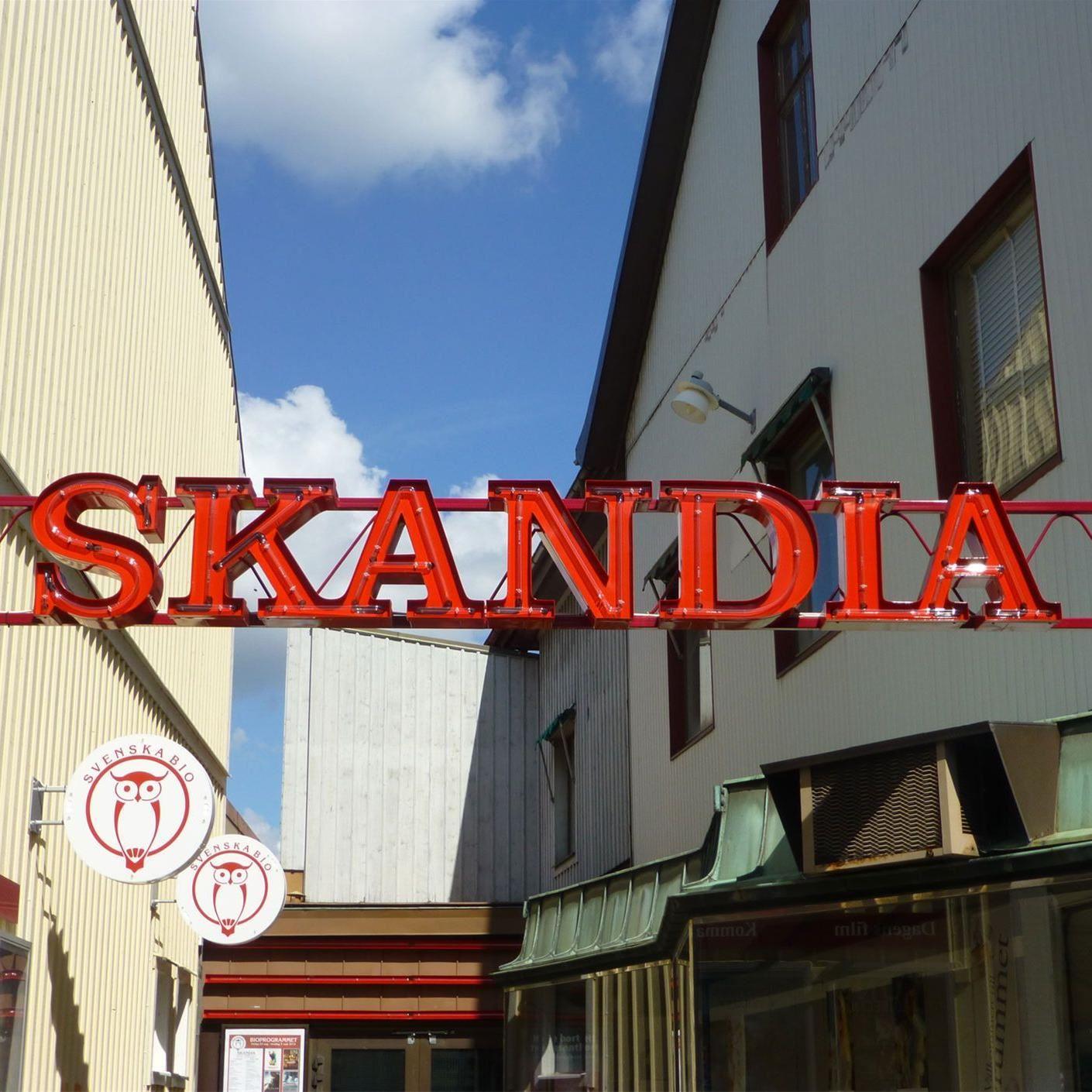 Biograf Skandia