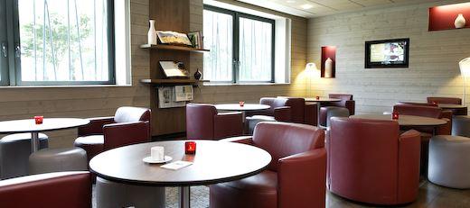 Hôtel Campanile Nantes Centre St Jacques