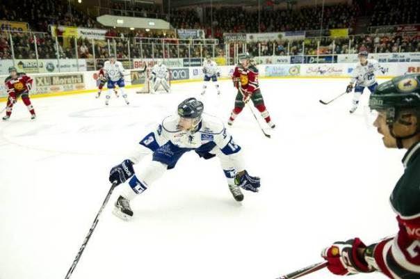 © alvdalenhockey.se, Älvdalens Sim- & Ishall