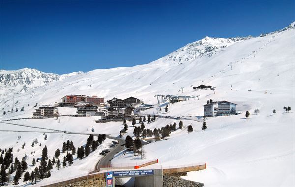 All Inclusive Hotel Lohmann - Obergurgl