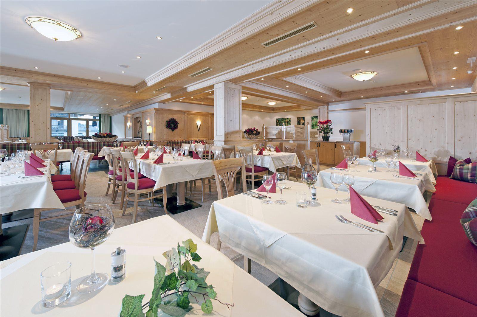 Alpen Glück Hotel Kirchbergerhof Kirchberg