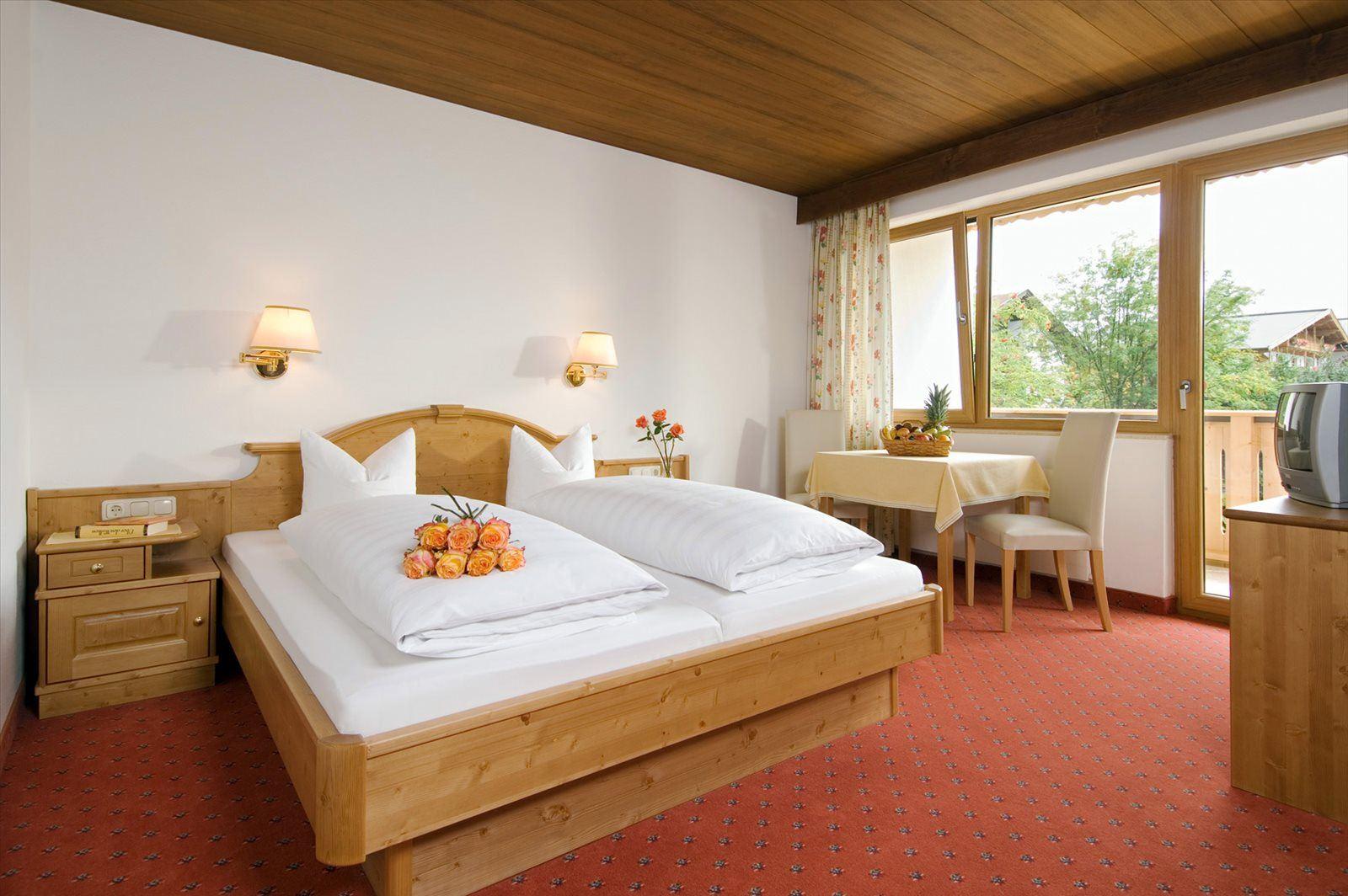 Alpen Glück Hotel Kirchbergerhof - Kirchberg