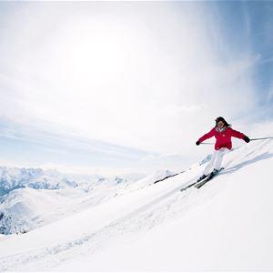 Alpendomizil Neuhaus - Mayrhofen