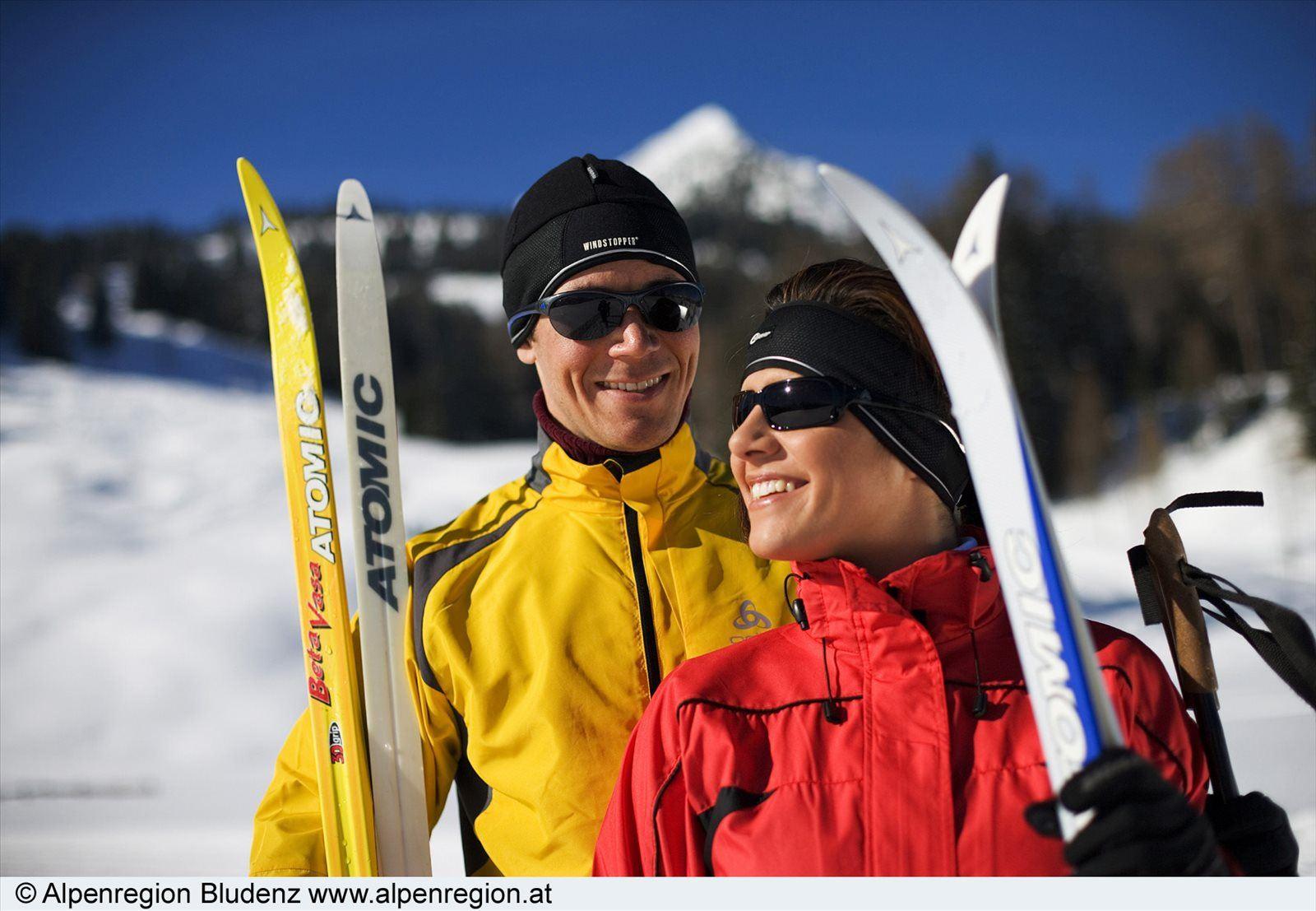 Alpenhotel Garfrescha Silvretta Montafon