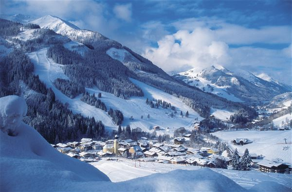 Hotel Panther - Saalbach