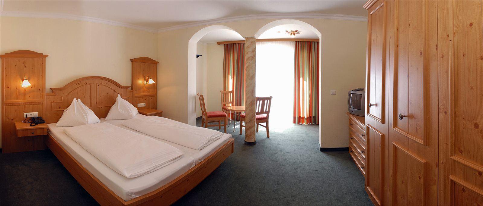 Alpenhotel Tauernkönig - Obertauern