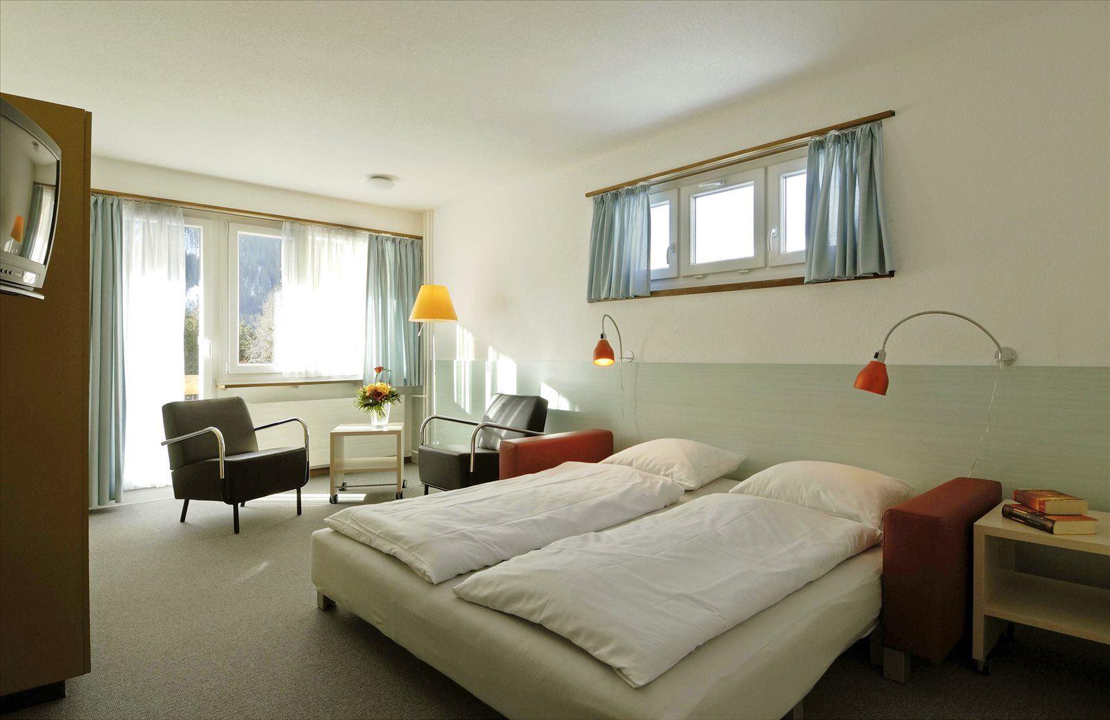 Appartement Feriensiedlung Solaria