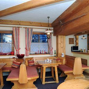 Appartementhaus Alpina Bad Gastein