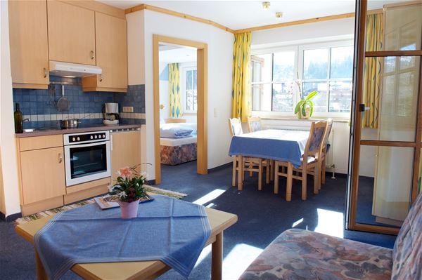 Appartementhaus Mühle - Kaprun