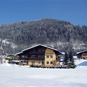 Appartements Haus Austria - Flachau